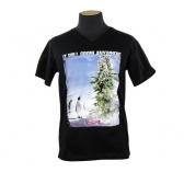 Royal Queen Seeds tričko TUČŇÁK