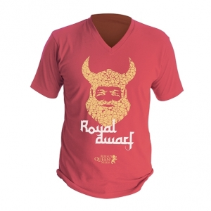 Royal Dwarf T-shirt