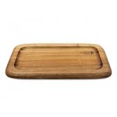 Dřevěný Tácek Na Balení od RQS