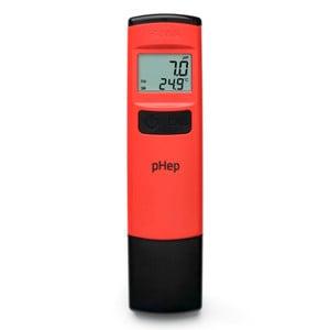 pH Metr