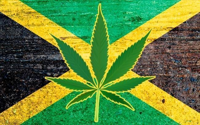 Jamaica to facilitate tourists get weed